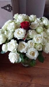 bloemen verjaardag